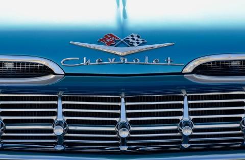 História das marcas: episódio Chevrolet