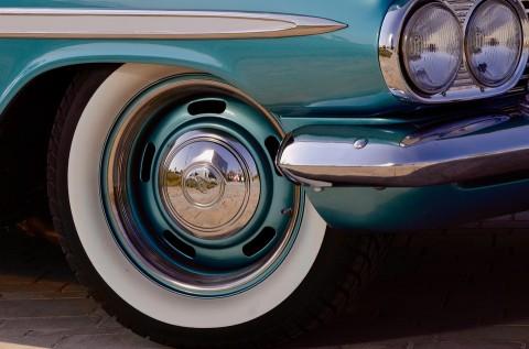 Curiosidades sobre a marca Chevrolet
