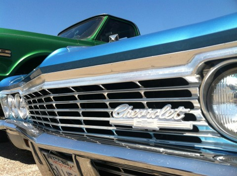 Brasil é o segundo maior mercado da Chevrolet